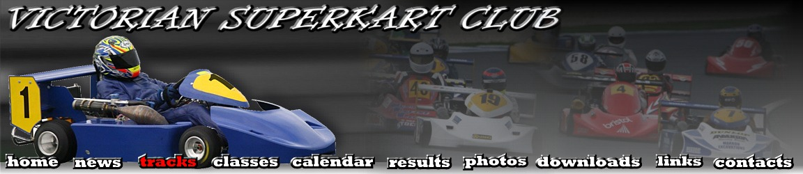 Victorian Superkart Club - Official Website